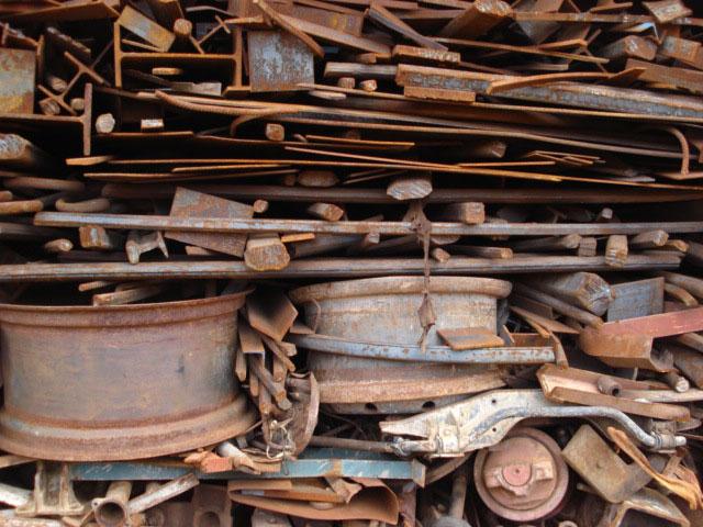 Лом металла в Полушкино пункт приема маталла в Андреевка
