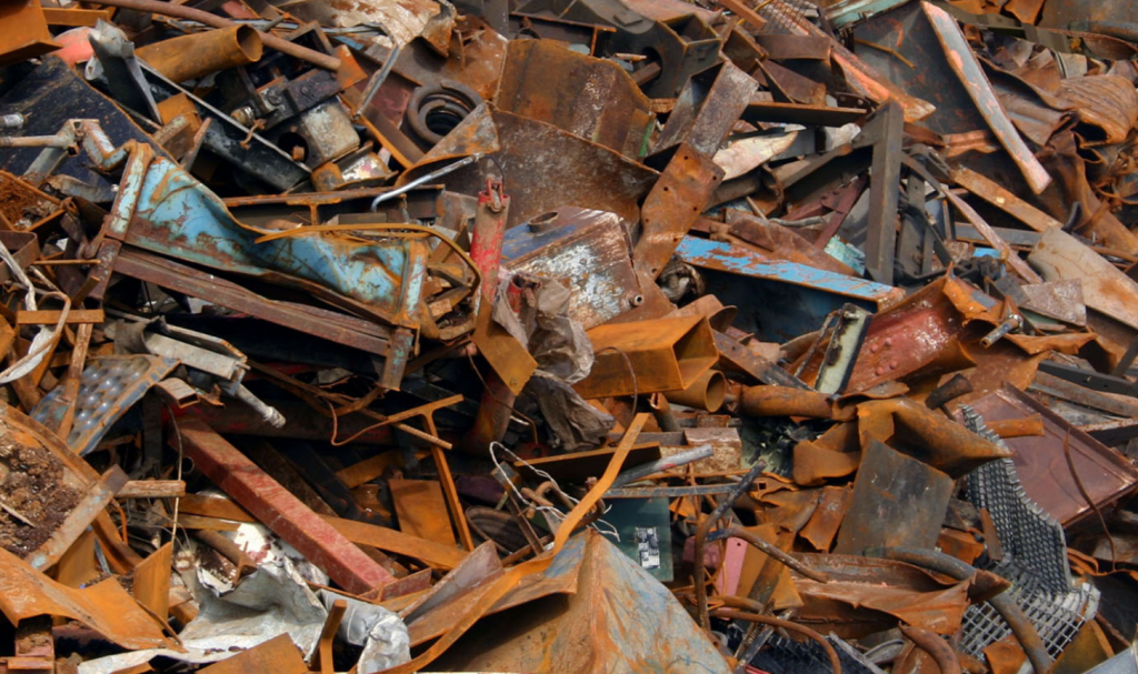 Где сдать цветной металлолом в красноярске прием черного металла цена в Редькино